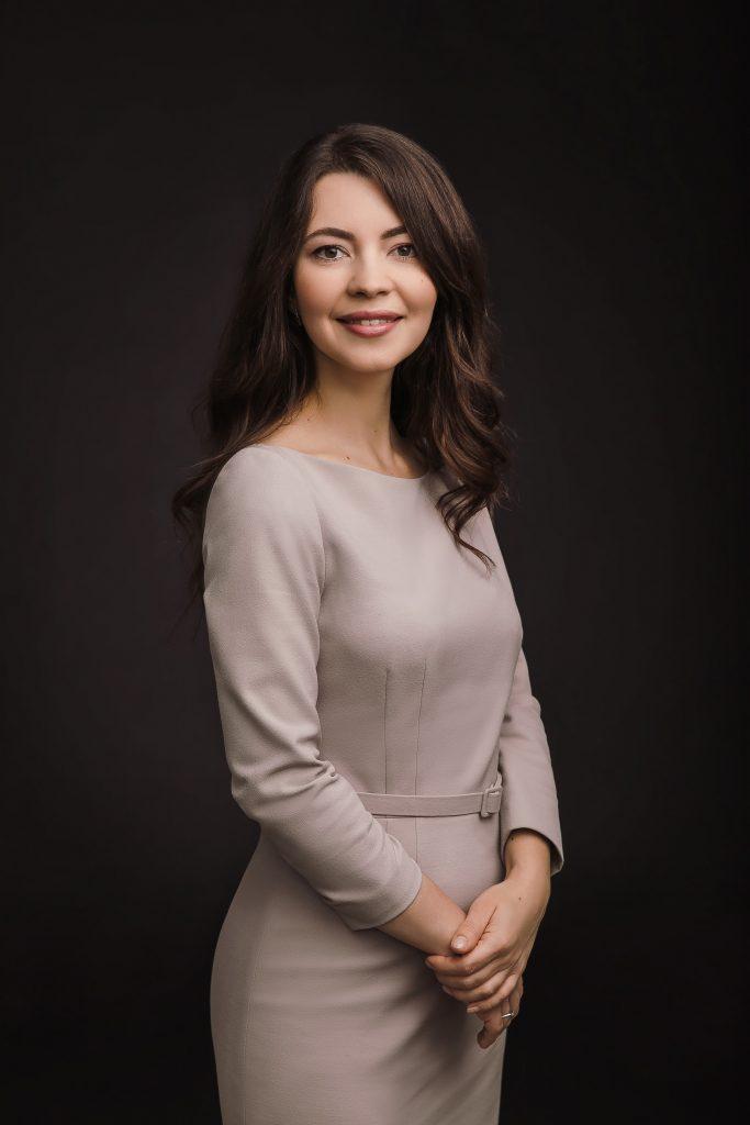 Anastasia Tsvetkova