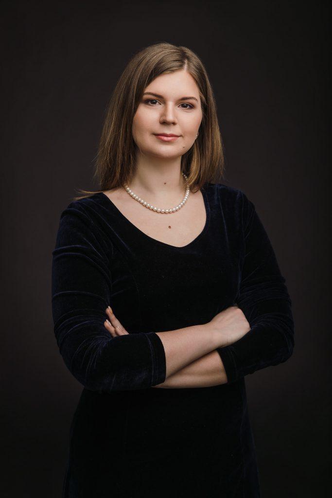 Sophia Strakhova