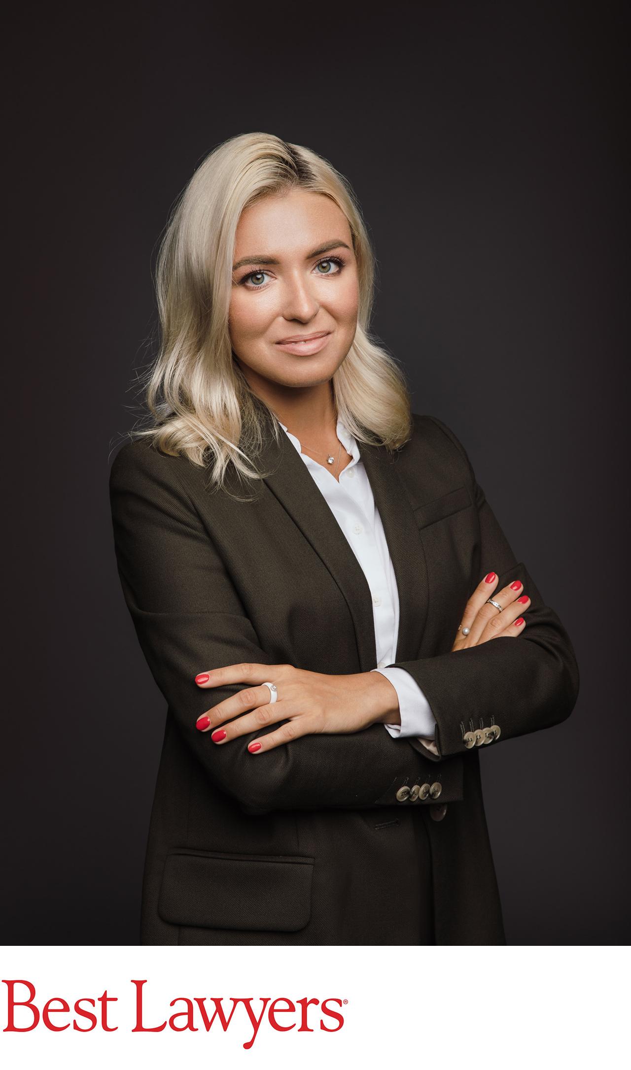 Anastasia Parfenchikova