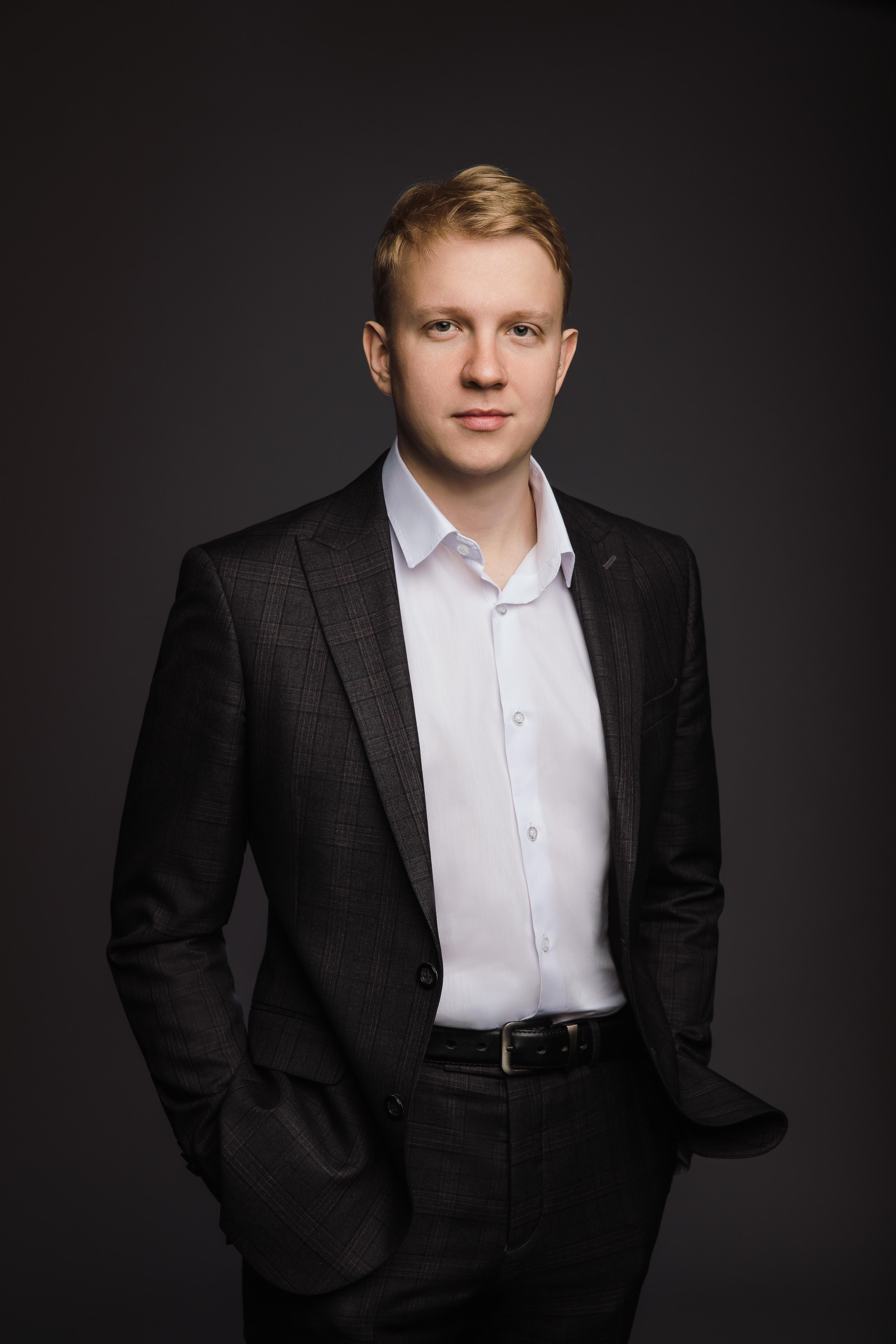 Владислав Пантюхин