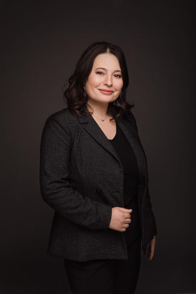 Нина Данилина